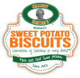 Granny Hester's Sweet Potato Biscuits logo